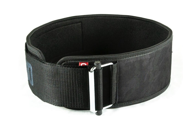 Operator Straight Weightlifting Belt - 2POOD