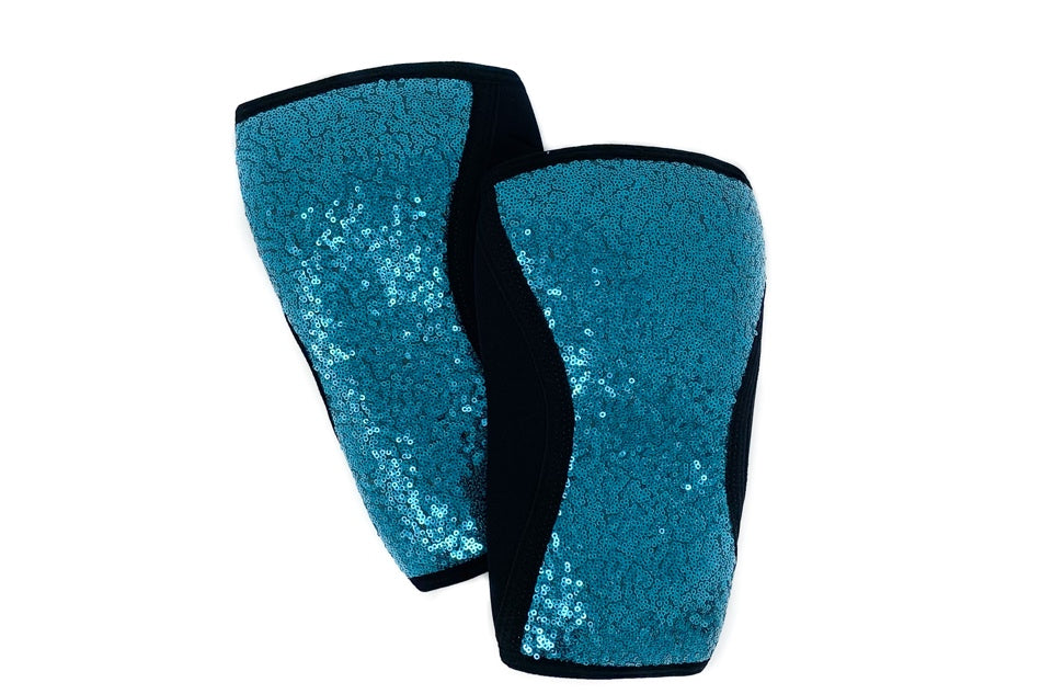 Mermaid Knee Sleeves - 2POOD