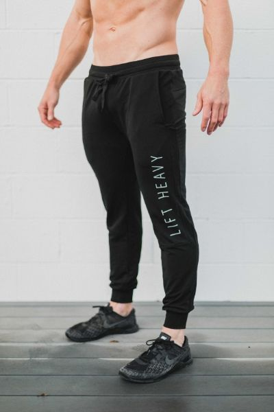 Lift Heavy Unisex Joggers