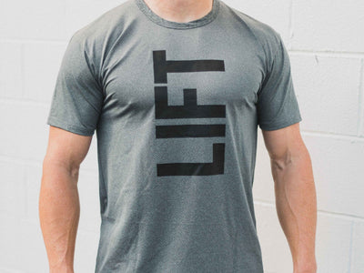 LIFT Performance Fitted T-shirt