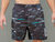 Static Essential Shorts - 2POOD