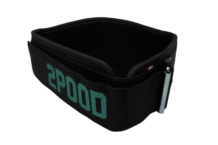 Pineapple Metcon Training Belt - 2POOD