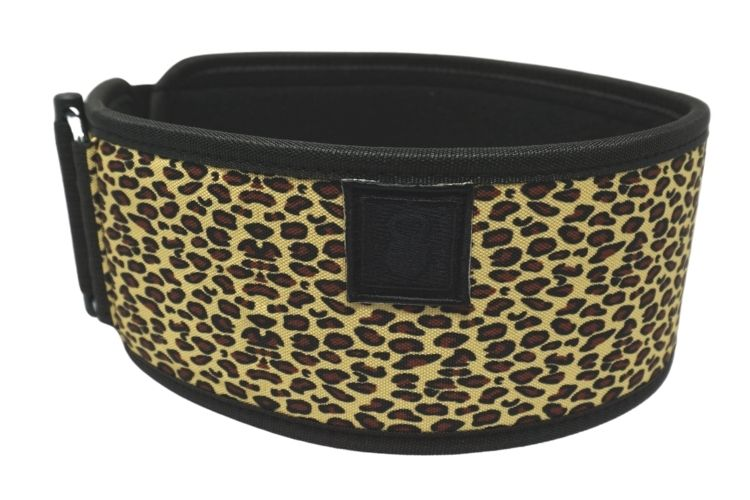 On the PRowl Straight Weightlifting Belt - 2POOD