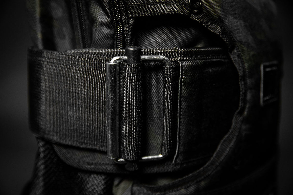 Performance Backpack 2.0 (w/ Belt Loop) - 2POOD