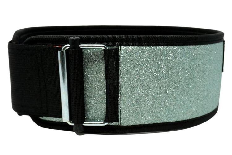 Emerald Straight Weightlifting Belt - 2POOD
