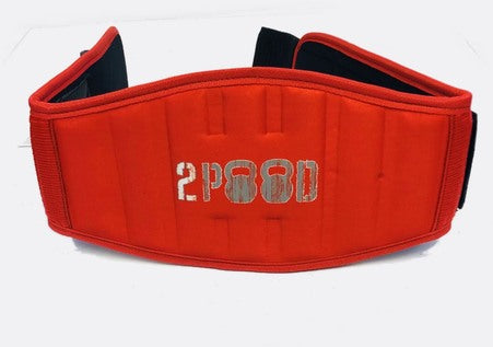 Firecracker Metcon Training Belt (w/ WODclamp®)