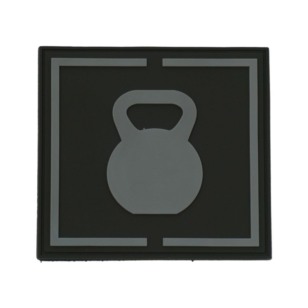 2POOD Kettlebell Patch - 2POOD