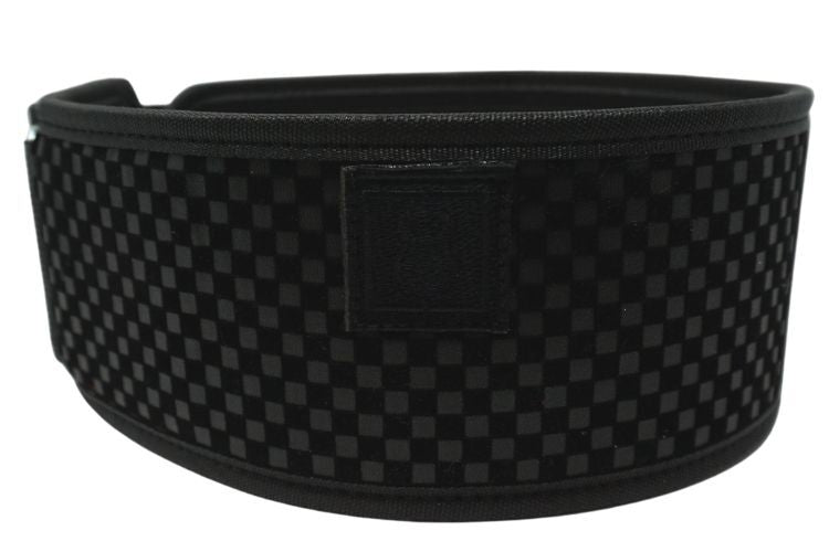 Tuxedo Straight Weightlifting Belt - 2POOD
