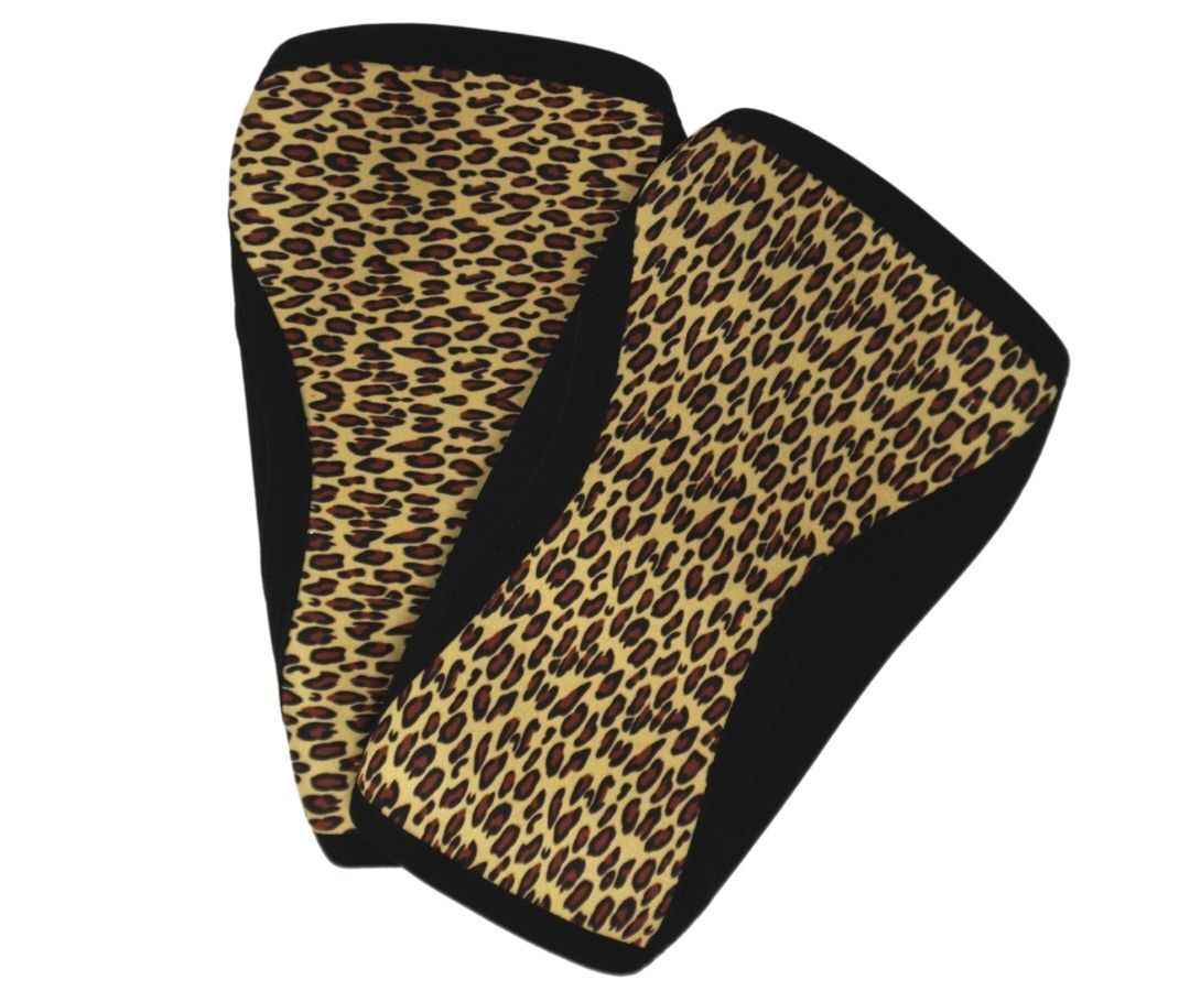 On the Prowl Knee Sleeves - 2POOD