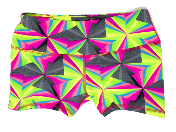 Prism Break Shorties