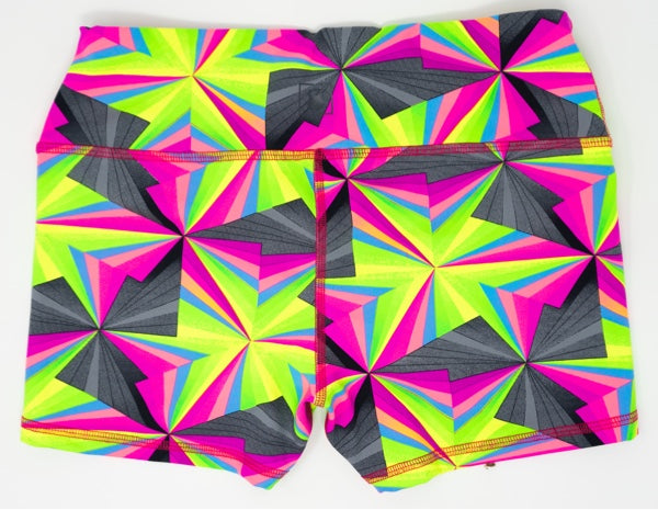 Prism Break Shorties - 2POOD