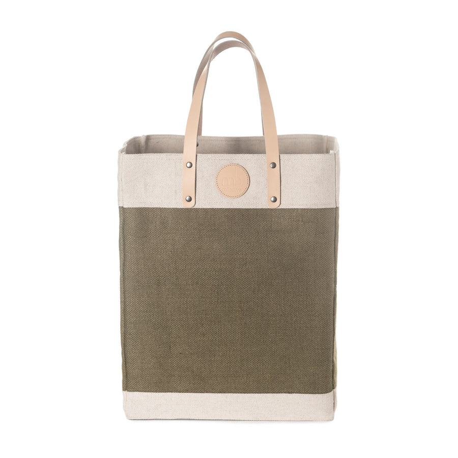 Sage Everyday Tote