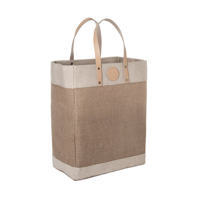 Natural Everyday Tote