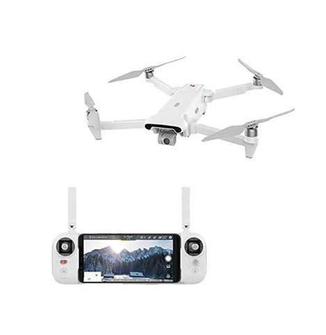 FIMI X8 SE FPV 3-Axis Gimbal 4K Camera GPS RC Drone