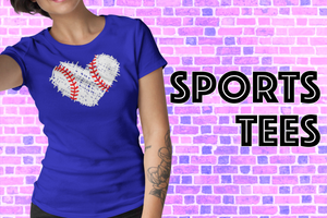 {Sports Tees}