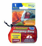 SOL SURVIVE OUTDOORS LONGER EMERGENCY BIVVY