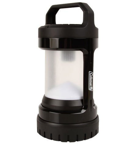 COLEMAN DIVIDE PLUS PUSH 425 LED LANTERN