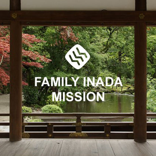 family inada mission