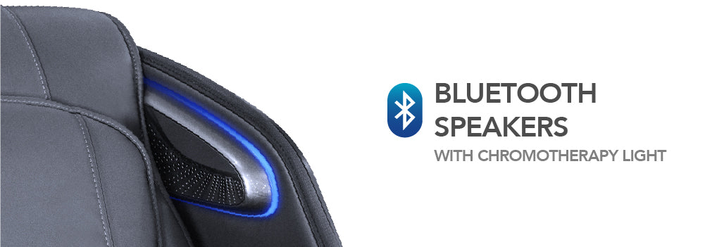 Bluetooth Speakers with Chromotherapy Light