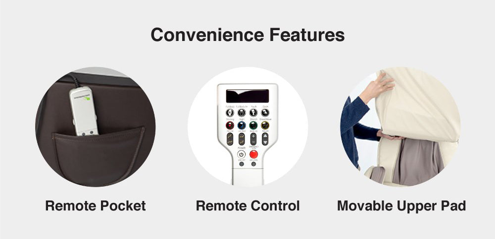 Convenience Features