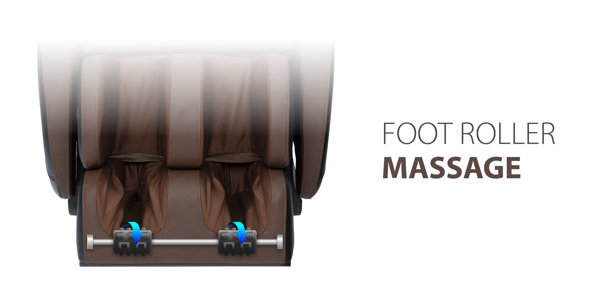 Foot roller Massage