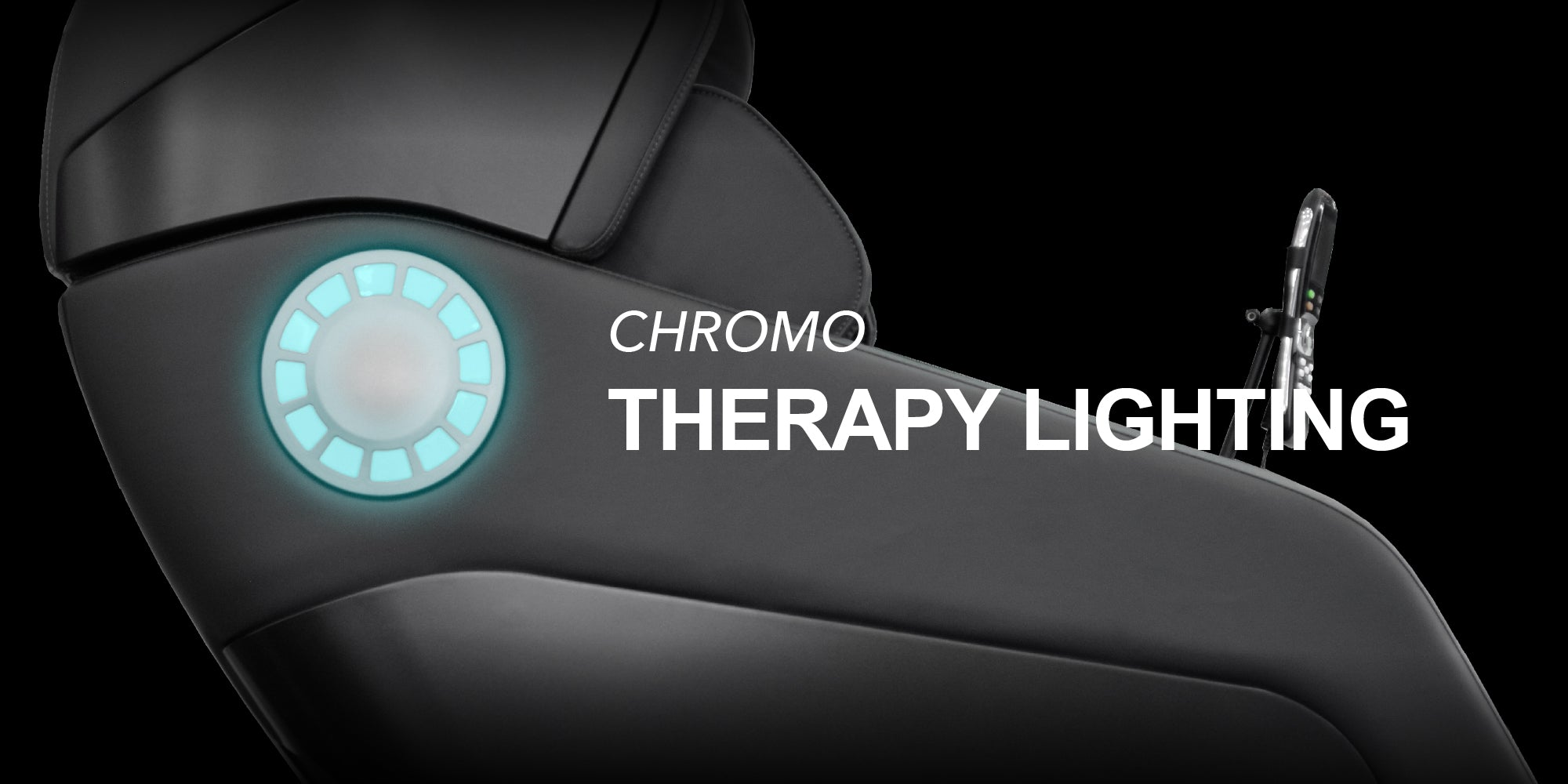 chromo therapy lighting
