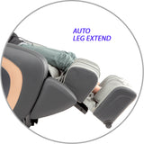 Auto Leg Extend : Up to 7.1""
