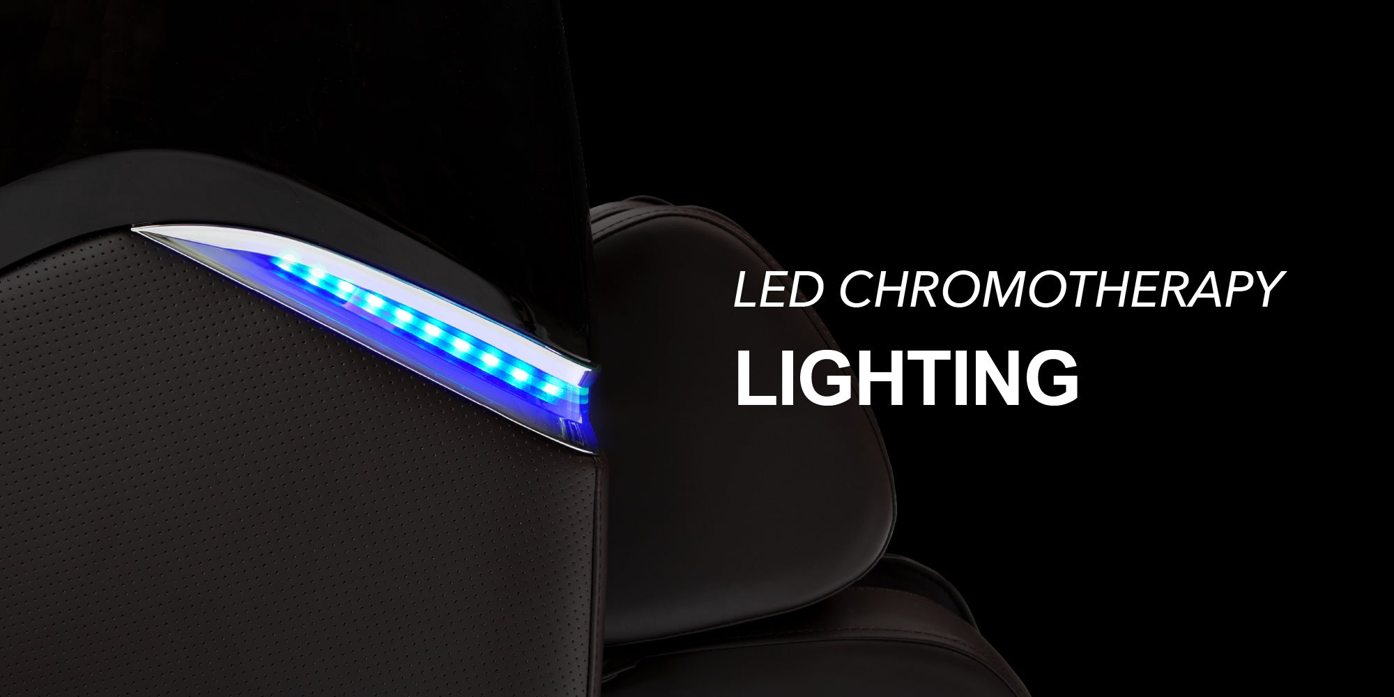 LED Chromotherapy Lighting