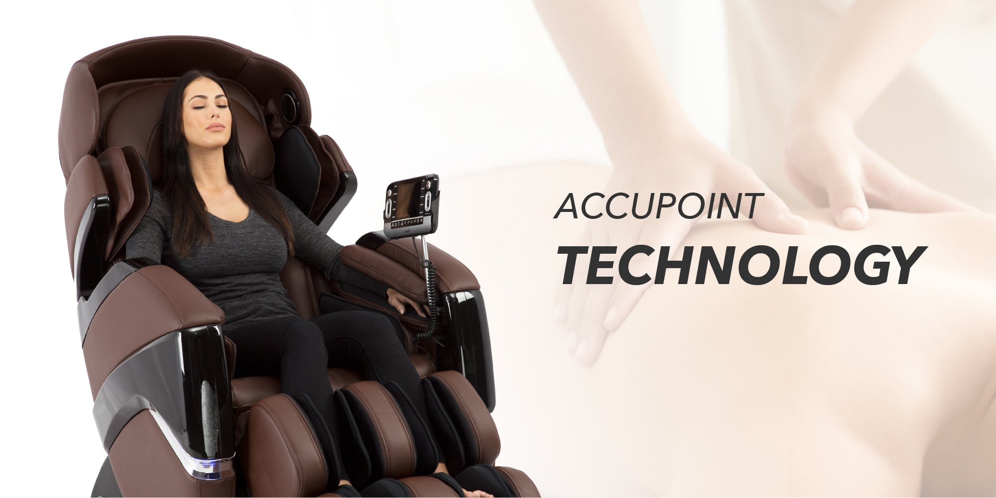 Accupoint Technology