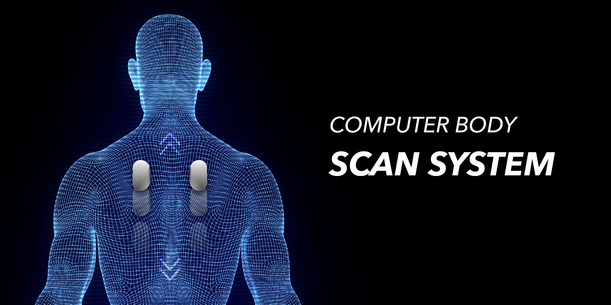 Computer Body Scan System