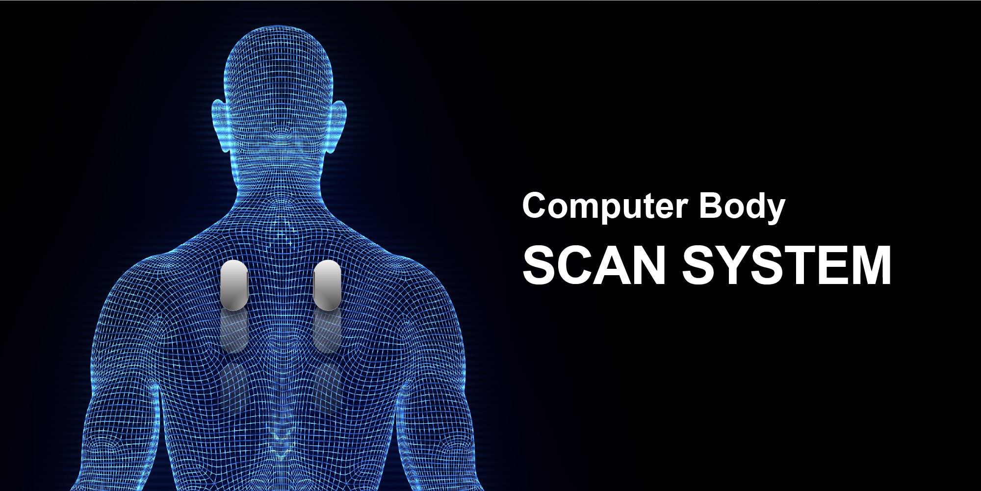 Computer Body Scan Technology