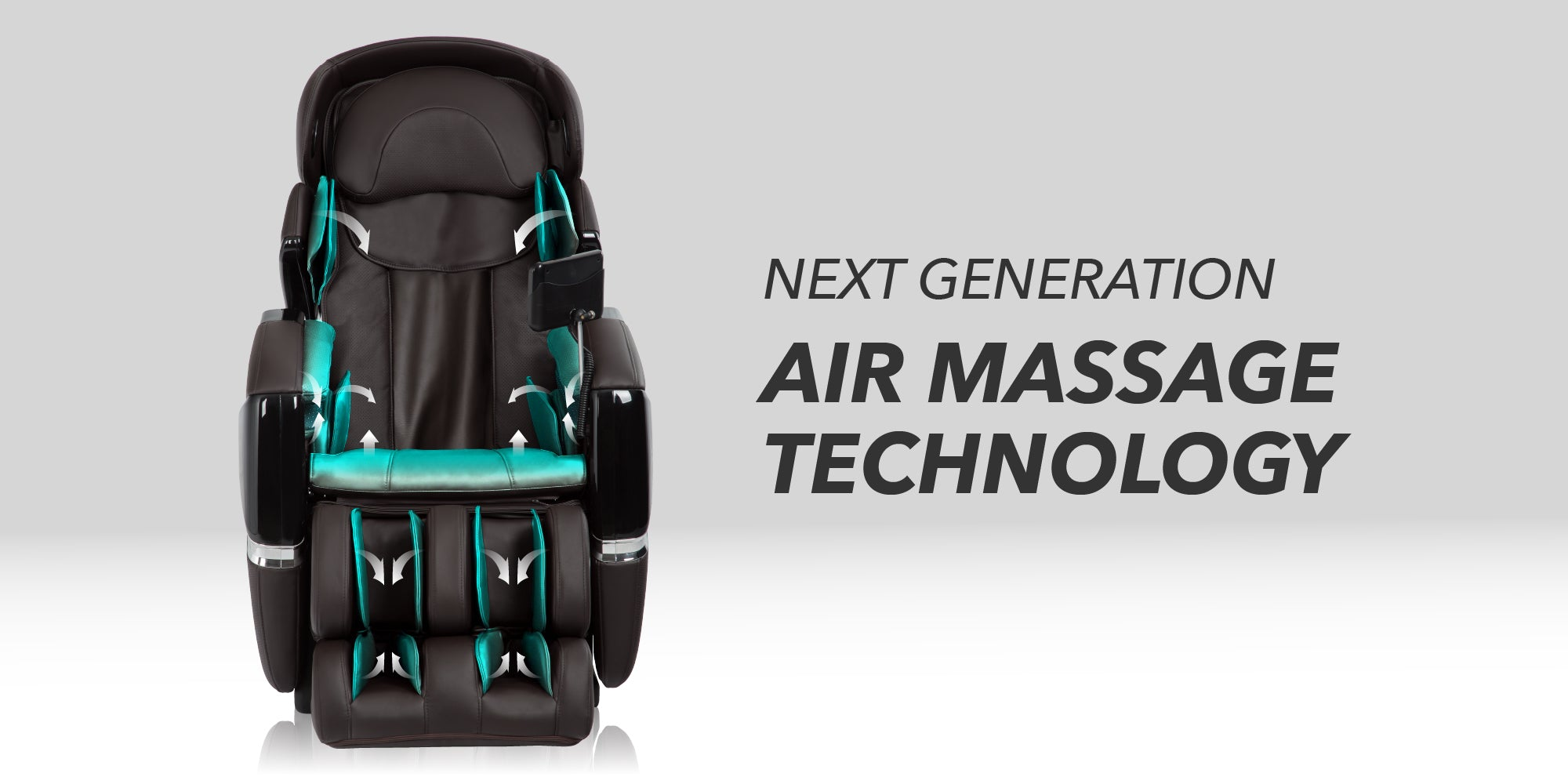 Air Massage Technology