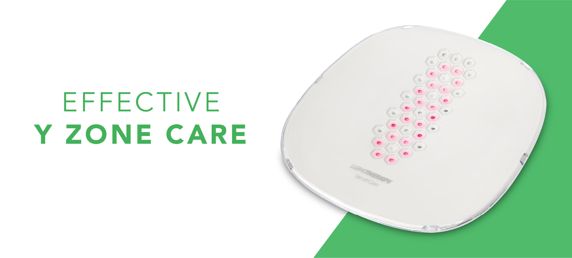 Effective Y Zone Care