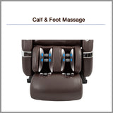 Calf & Foot Massage