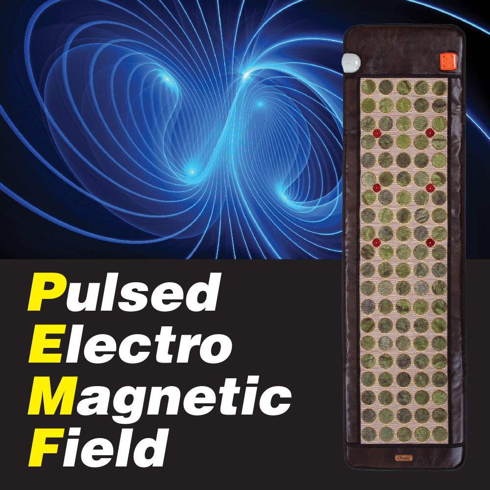 Plused Electro Magnetic Field