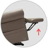Osaki OLT-C Kneading Massage Lift Chair - Recline