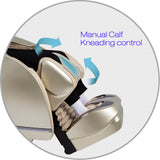 Manual Calf Kneading control