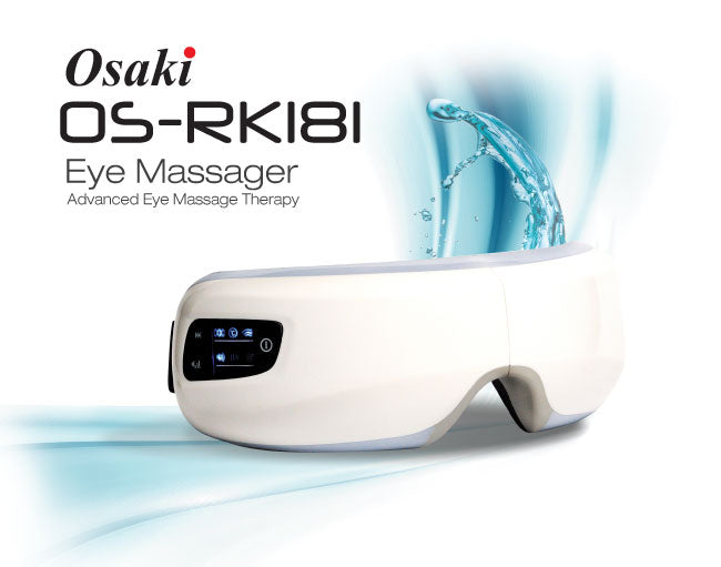 OS-RK181 eye massager
