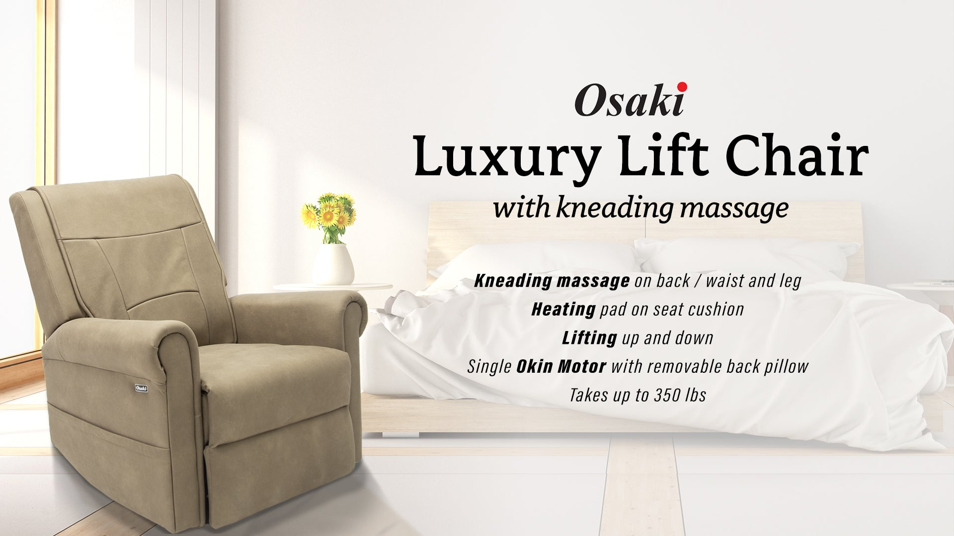 OLT-BB Luxury Lift chair banner1