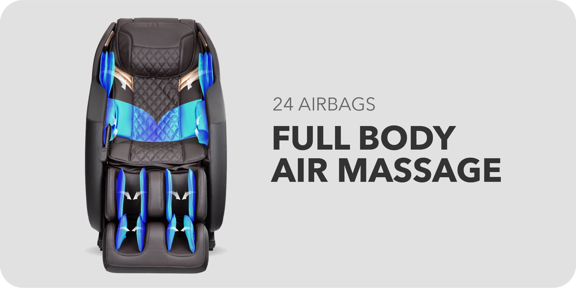 Full body airbag