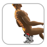 L-Track Massage Technology