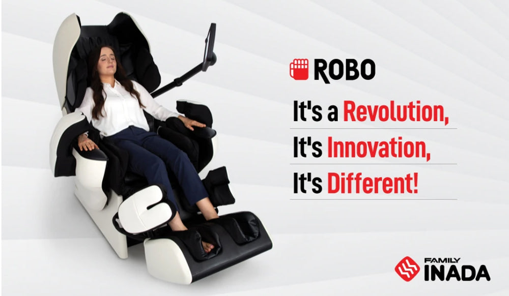 it's a revolution, it's innovation, it's different