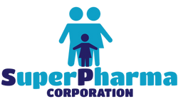 Superpharma Corporation Website