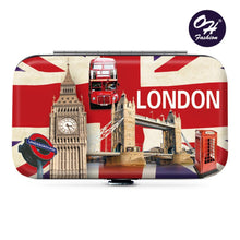 Load image into Gallery viewer, OH Fashion Manicure Set London - superfashionwholesaler