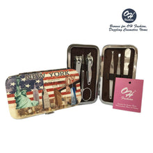 Load image into Gallery viewer, OH Fashion Manicure Set New York - superfashionwholesaler