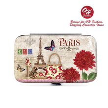 Load image into Gallery viewer, OH Fashion Manicure Set Paris - superfashionwholesaler