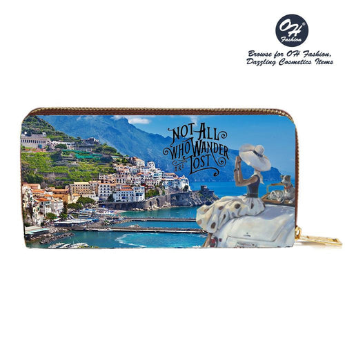 OH Fashion Wallet An extraordinary world - superfashionwholesaler