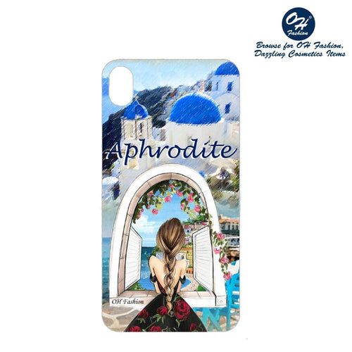 OH Fashion iPhone case X / XS Aphrodite - superfashionwholesaler