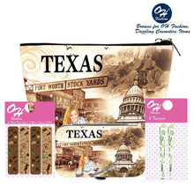 Load image into Gallery viewer, OH Fashion Beauty Set The Beauty of Texas - superfashionwholesaler