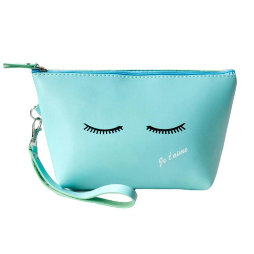 OH Fashion Cosmetic Bag Ciao Bella - superfashionwholesaler